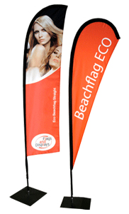 beachflag eco PRODUKT